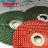230*3.0*22.2mm Depressed Center Cutting Wheel