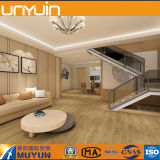 Wholesale Plastic PVC Wood Laminated Vinyl Tile