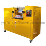 Rubber Mixing Mill Price, Used 2 Roll Open Mixing Mill for Laboratory
