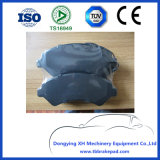 Stable and Adanced Quality Brake Pad (D1540) for FIAT