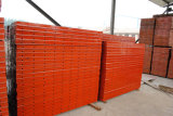 High Strength Durable Welded Concrete Formwork