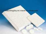 Al2O3 Foam Ceramic Filter for Alumina Foundry