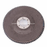 Abrasives Flap Disc for Metal Grinding Abrasive Wheel