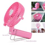 Portable Hand Held Electrical Folding Mini USB Rechargeable Fan