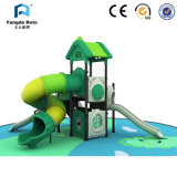 Rotomolding Playground Equipment Outdoor Playground Kids Playground Amusement Park Equipment Children Playground Slide