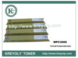 Compatible Toner Kit for Ricoh Aficio MPC3000/4000/3500