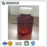 Wholesale Pet Red 150ml Plastic Water Bottle Jar Container Package