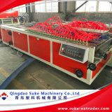 PVC Profile Extrusion Machine for Window Ceiling and Wall Panel
