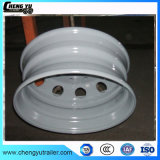 PCD 10-335 High Quality Best Offer Truck Trailer Steel Wheel Rims