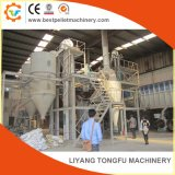 3 Ton Per Hour Industry Use Large Pellet Mill Plant