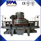 Sbm VSI8518 Hydraulic Vertical Shaft Impact Crusher Plant, Vertical Slag Crushing Machine