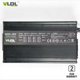 36V 42V 12A 600W Lithium Battery Charger, SMPS Automatic Charger, High Frequency and Efficiency