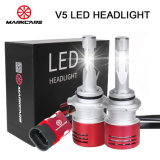 Markcars 60W LED Car Head Lamp with Seoul Chip