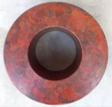 Phenolic Resin Fabric Riding Wheel for Cable Works and Coal Mine