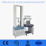 Tester Test Electronic Universal Fabric Tensile Strength Testing Machine