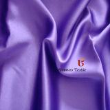 Polyester Silk Satin Fabric/High Twist Polyester Chiffon Fabric/Women's Dress Fabric