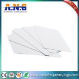 Blank PVC NFC Card for Identification Management