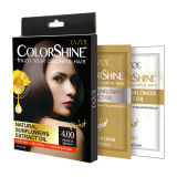 Sunflower Extract Hair Color Cream 25ml*2