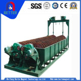 ISO9001 China Manufacturer Screw Spiral Classifier for Copper/Mine/Iron Ore Other Magnetic Materials