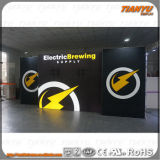 Customized Portable Exhibition Booth with Design (TY-SC01)