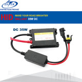Low Price 12V 35W DC Slim HID Ballast