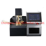 Top Quality Open Cup Flash Point Tester Laboratory Testing Equipment with Ce Approval