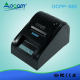 Ocpp-585 High Quality 2 Inch Mini Mobile Thermal Receipt Printer for POS