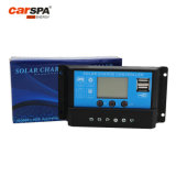 Carspa popular and cheap quality good solar charge controller