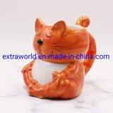 Hot Sale Professional Lower Price Cat Cup Sublimation 3D Ceramic Animal Mug
