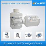 Ec-Jet Cij Inkjet Printer Ink and Solvent for Videojet Domino Linx Markem Imaje Kgk Hitachit Printing