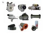 Original Cummins Generator Set Engine Part Alterator Starter Motor Turbocharger Fuel Oil Transfer Pump Fan Belt Filter