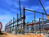 Chinese Exporters Export Cheap, High-Quality Steel Structures