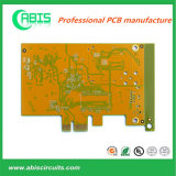 Electronics Security Control System PCB Board