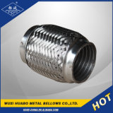 Factory Price High Quality Flexible Automobile Exhaust Pipe