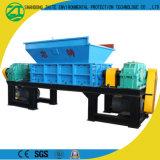 Double Shaft Carboard/Wood/Metal Shredder Machine
