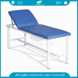 AG-Ecc01 Hospital Patient Eaxm Table Medical Examination Couch