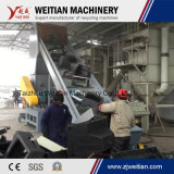 Household Appliance & TV Shell Recycling Line