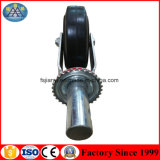 Smooth Sliding Scaffold Mobile Castor Wheel for Moving Scaffolding