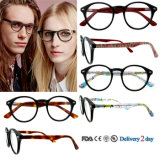 Optical Glasses Handmade Acetate Eyewear Fashion Eyewear