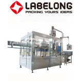 600bph Drinking Water Filling/Washing/Capping Machine for 5 Gallon