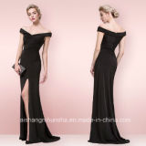 Wholesale Mermaid Dress off-The-Shoulder Sexy Black Evening Special Occasion Dresses