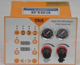 Colo Manual Electrostatic Powder Coating Spray Gun for Metal