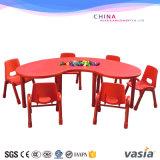 Children's Plastic Children Chair and Table Vs-6279g