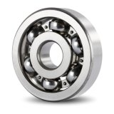Famous Brand Motorcycle Spare Part Deep Groove Ball Bearing 6000 6200 6300 6301 2RS Zz for Motorcycle Industry