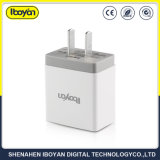 5V 2.1A single Port USB Wall Charger with Package