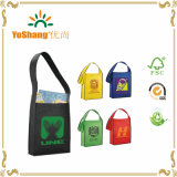 Most Fashion Non Woven Shoulder Bag, Sling Bag, Postman Bag