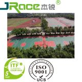 Waterproof Chinese Sport Flooring Surface for Sport Playground