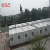 ISO Prefab Container House for School and Classroom (CILC-PCH-School001)