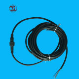 Hot Metal Big/Small Head Waterproof Cable Connector