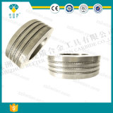 Yg20 Tungsten Carbide Roller for Colding Rolling Mills in Steel Plant